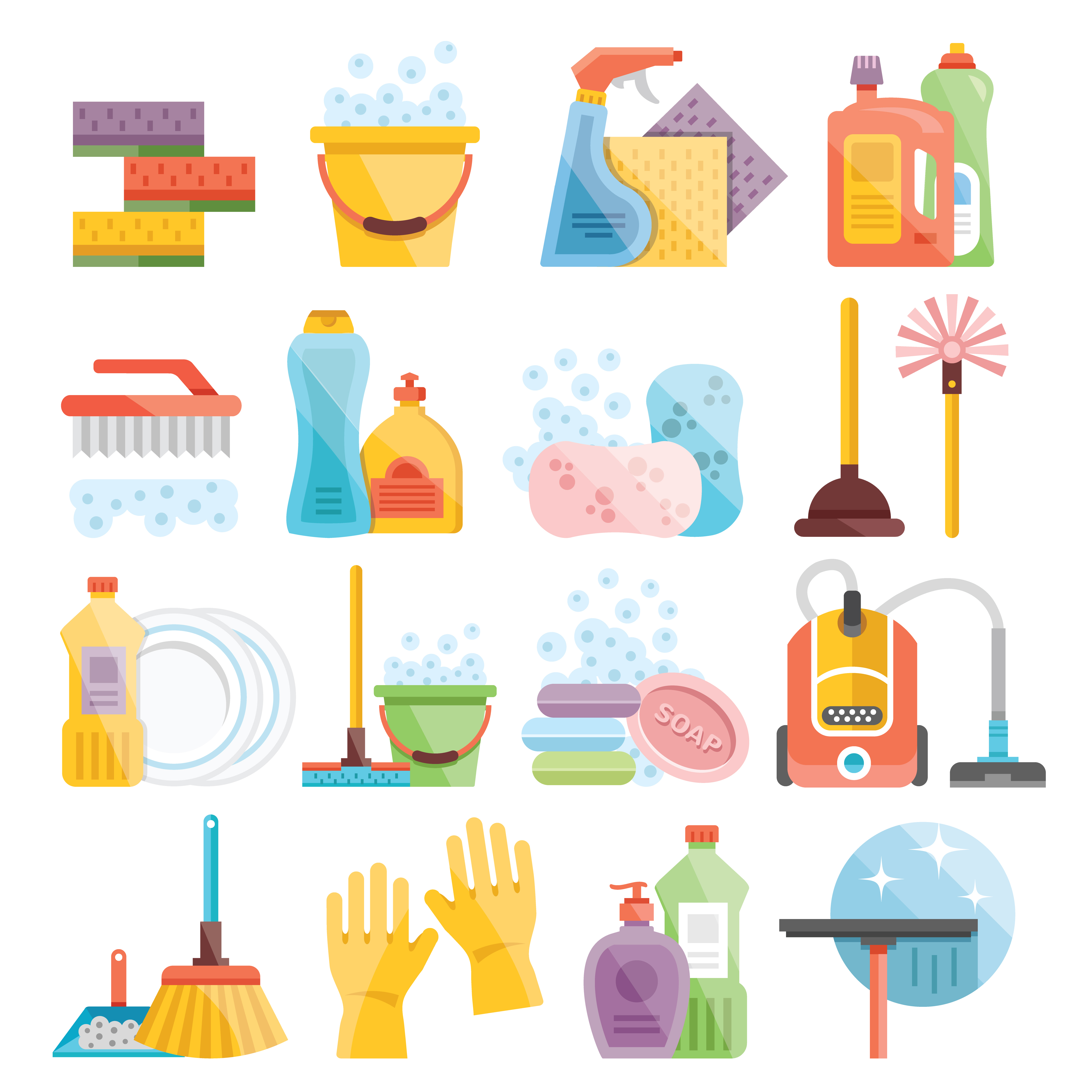 Cleaning Products For Kitchen Sink